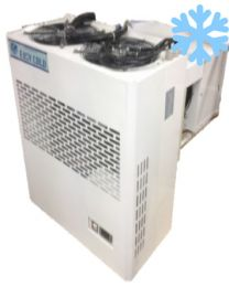 Cold Box 2F For Freezer