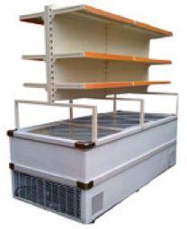 Shelf Over Jumbo Freezer (12 Shelves)