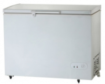 Solid Lid Freezer Chest 120cm - 304Litre