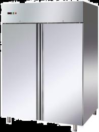 Stainless Steel Freezer Rome 137/83F