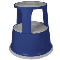 Blue Metal Supa Step Stool