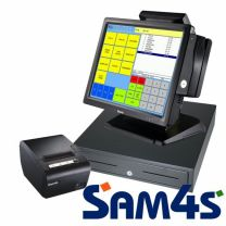 Touch Screen Cash Register SAM4S SPS2200