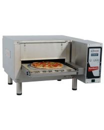 Zanolli Synthesis 05/40V Compact Conveyor Pizza Oven