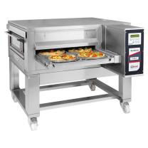 """Zanolli Synthesis 11/65V E Electric Conveyor Oven (26""""/65cm)"""