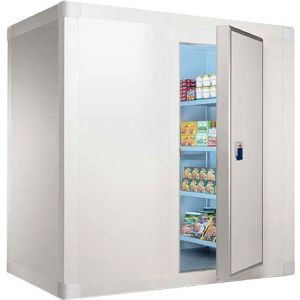Remote Cold Room 1.7m (176cm - 5ft 9inc)