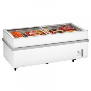 Island Display Freezer Arcaboa 2m - 839 Litre