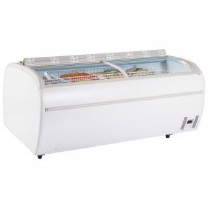 Arcaboa Dupla Range Chest Freezer 215cm - 1255 Litre