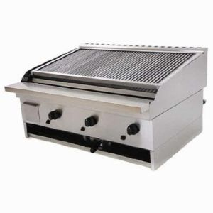 Archway 3BS - 3 Burner Charcoal Grill