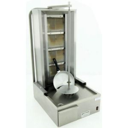 Doner Machine Archway 4 Burner Doner Kebab Grill 4BSTD