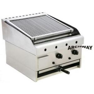 Archway 2BL - 2 Burner Long Charcoal Grill
