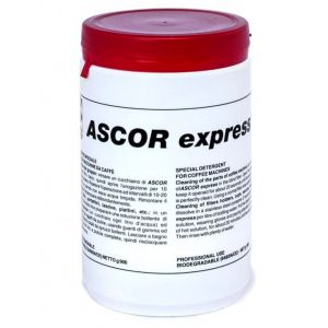 ASCOR Express Coffee Machine Cleaner 900gr