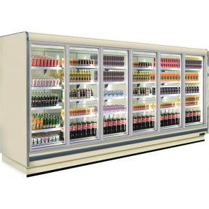 Remote Chiller With Doors Asos