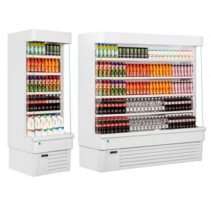 White Wall Site Multideck Range ICY