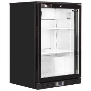 Back Bar Cooler Hinge Door 60cm - 2ft ICY
