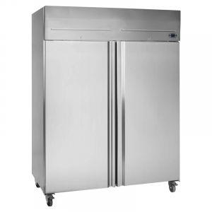 ICY Gastronorm Solid door Refrigerator 148cm (4.85ft) - 1004Ltr