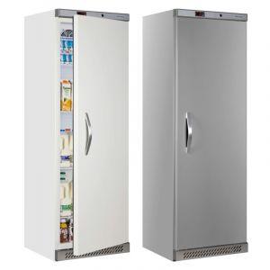 Solid Door Chiller Refrigerator 60cm (2ft) - 265 Litre
