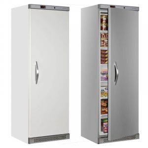 Solid Door Upright Freezer 60cm (2ft) - 340 Litre