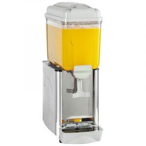 Stainless Steel Milk or Juice Dispenser 1 x 12 Litre