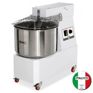 Italyco Dough Spiral Mixer 33 Litre