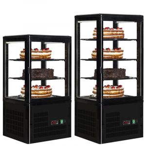 Upright Cake Display Fridge 42cm (1.3ft)