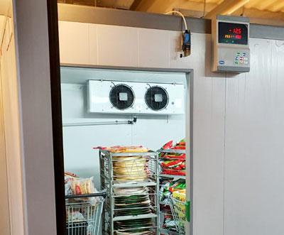 Cold Room Evaporator Easy Cold